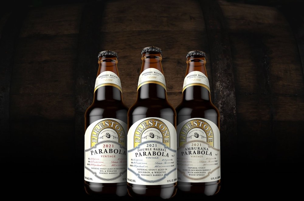 Firestone Walker 2021 Parabola