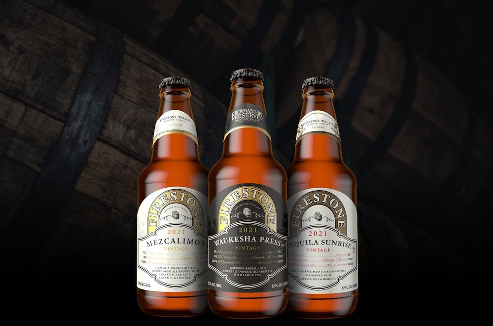 Firestone Walker Membership Program