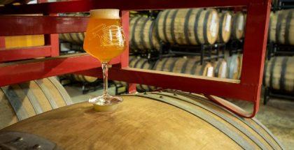 Funkwerks Barrel Aged Provincial Fruited Sour Beer