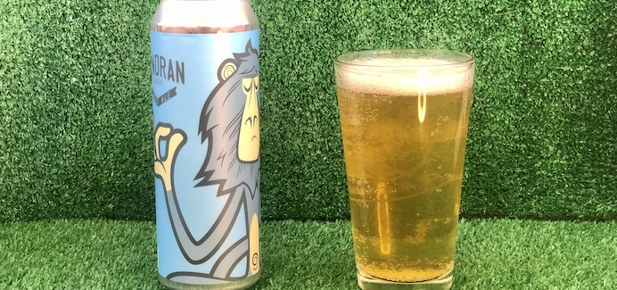 Sonoran Brew Co. | Wht Chclt Ale (White Chocolate Ale)