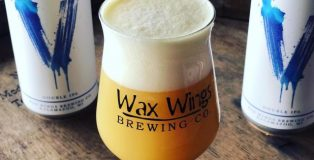 wax wings brewing company v