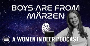Boys Are From Märzen Natalya Watson
