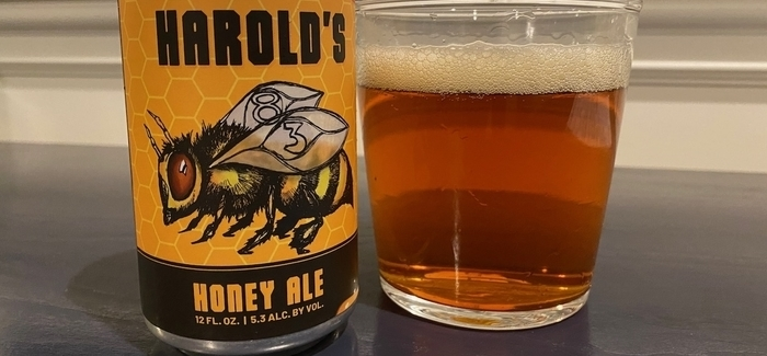 Harold's '83 Collab Highlights Lack of Diversity in the Alcohol Industry