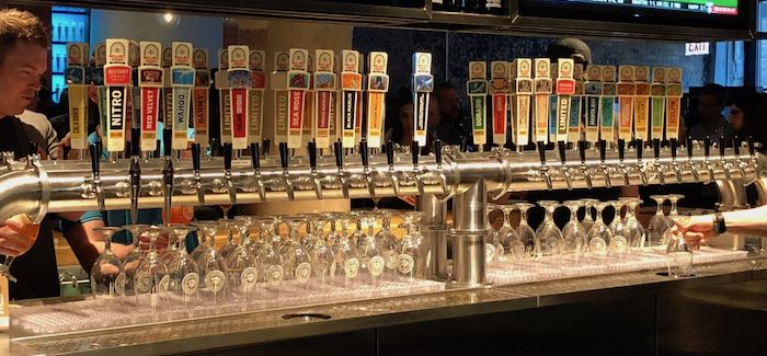 Ballast Point Chicago Faced Challenges from the Start
