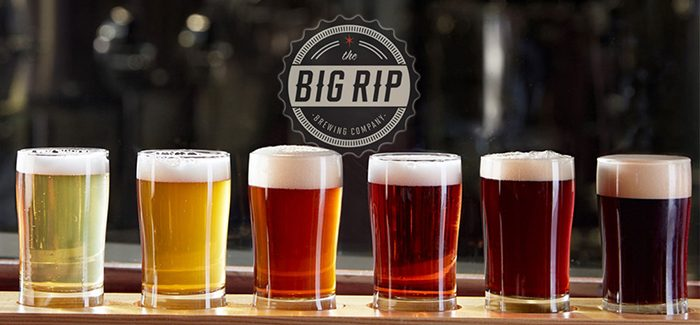 Women in Beer | Bri Burrows & The Big Rip