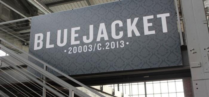 Brewery Showcase | Bluejacket