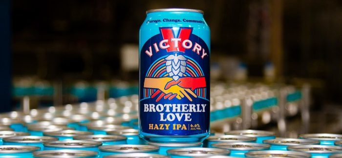 5 Questions With   Victory Brewing's Founders Ron Barchet and Bill Covaleski