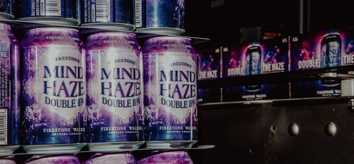 Firestone Walker Doubles Down on Success with New Double Mind Haze Release