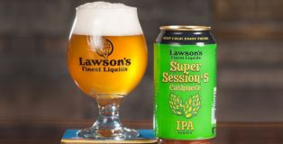 Lawsons Finest Super Session