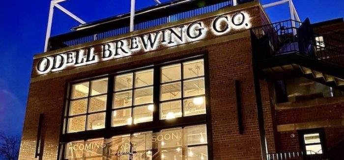 CO Beer News | The Jailhouse Re-Opening, Call to Arms Distro, Odell Sloan's Lake