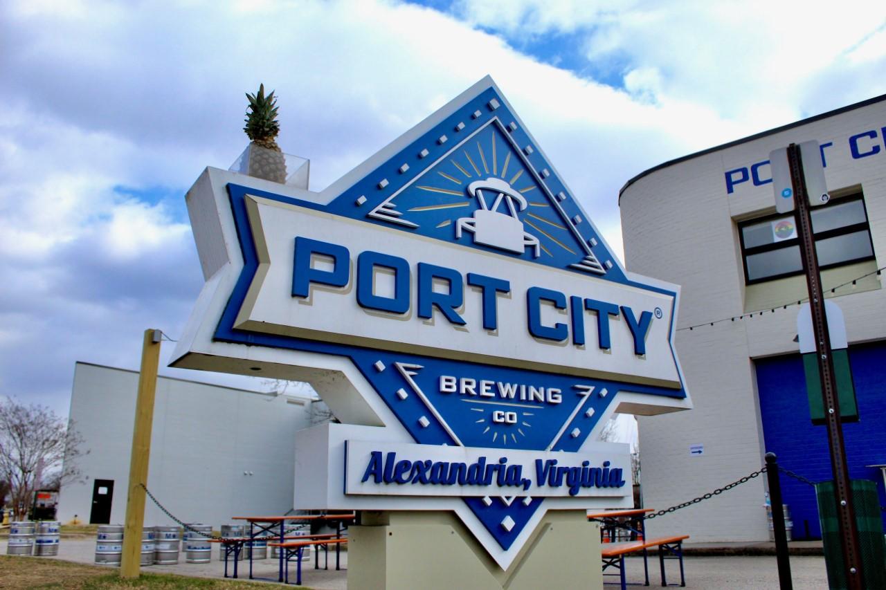 Port City Brewing Company