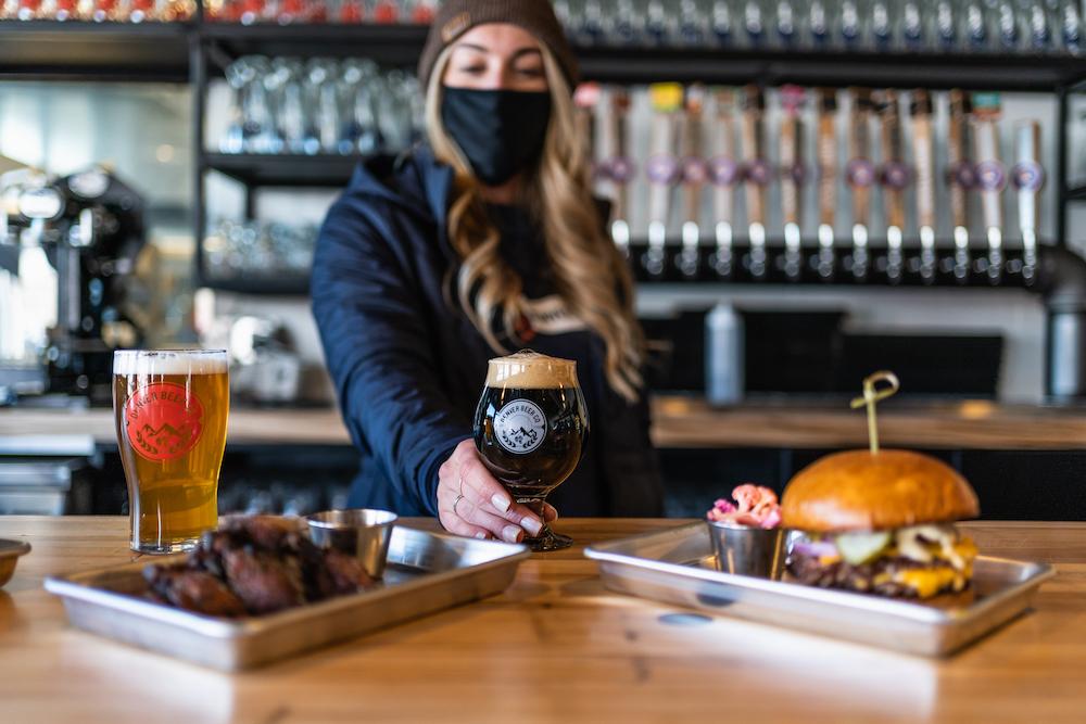 Denver Beer Company Rosedale