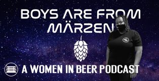 Boys Are From Märzen Ep. 32 Eugenia Brown 'Beer Chick'