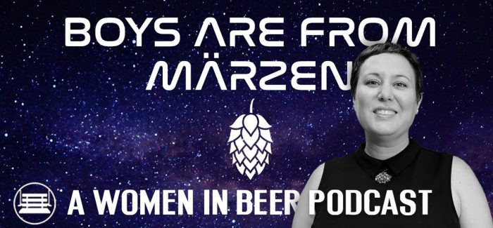 Boys Are From Märzen Podcast | Jen Blair New Realm Brewing