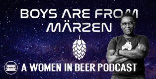 Boys Are From Märzen Ep. 34 Ren Navarro