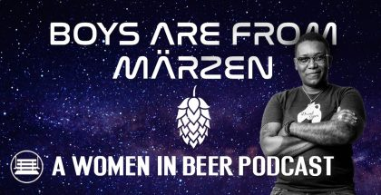 Boys Are From Märzen Ep. 34 Ren Navarro