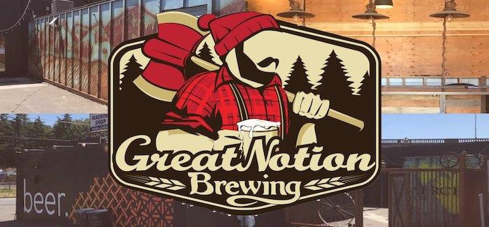 Great Notion Brewing | RBG