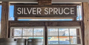 Silver Spruce Brewing Co.