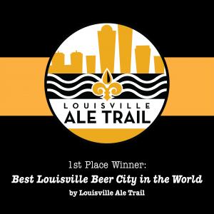 Louisville Ale Trail