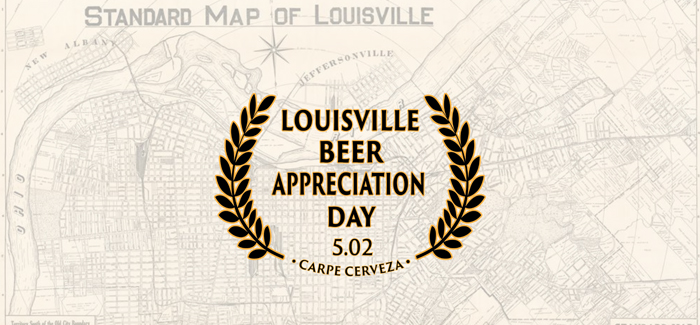 Louisville Beer Appreciation Day to Honor City's Past & Present Breweries