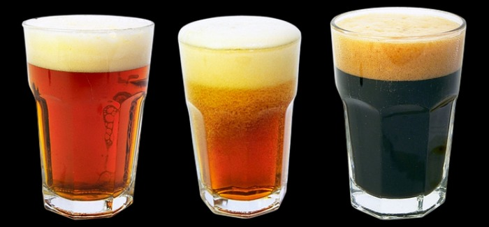 Beerology | How Many Bubbles Are in a Beer?