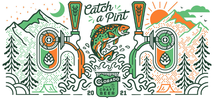 Full List | 150 Breweries Team Up to Celebrate Colorado Pint Day
