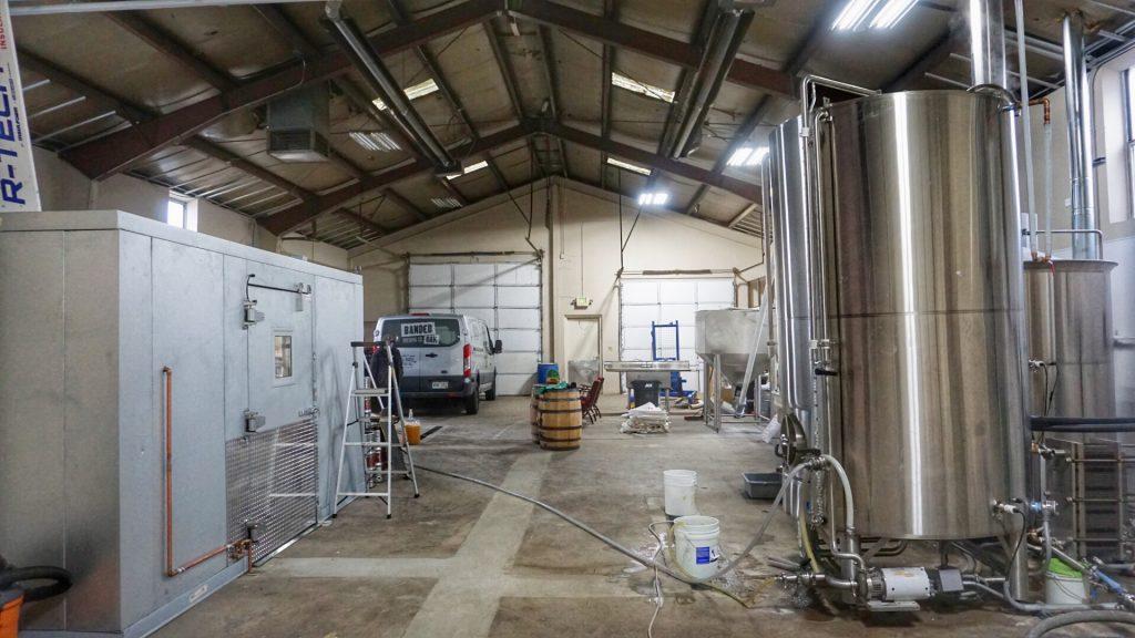 Banded Oak Brewing