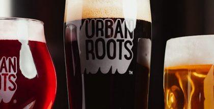 UrbanRoots Beer Week