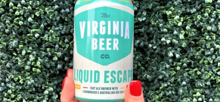 The Virginia Beer Co. | Liquid Escape Tart Ale
