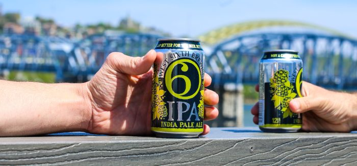 West Sixth Brewing To Open New Location in Newport, Kentucky