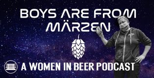 Boys Are From Märzen Ep. 35 Kelly McKnight