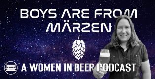 Boys Are From Märzen Ep. 37 Kim Collins