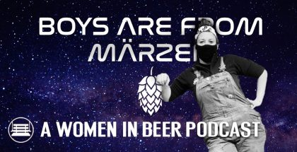 Boys Are From Märzen Ep. 40 Lee Lord Narragansett Beer