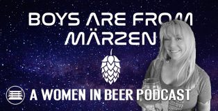 Boys Are From Märzen Ep. 38 Pam Catoe