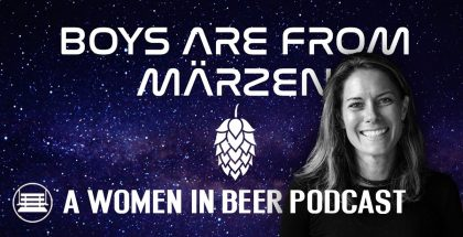 Boys Are From Märzen Ep.39 Rhiannon Hoeweler