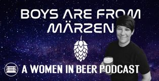 Boys Are From Märzen Ep. 36: Sheila Garcia
