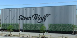 Silver Bluff Brewing Co. | Mexican Lager