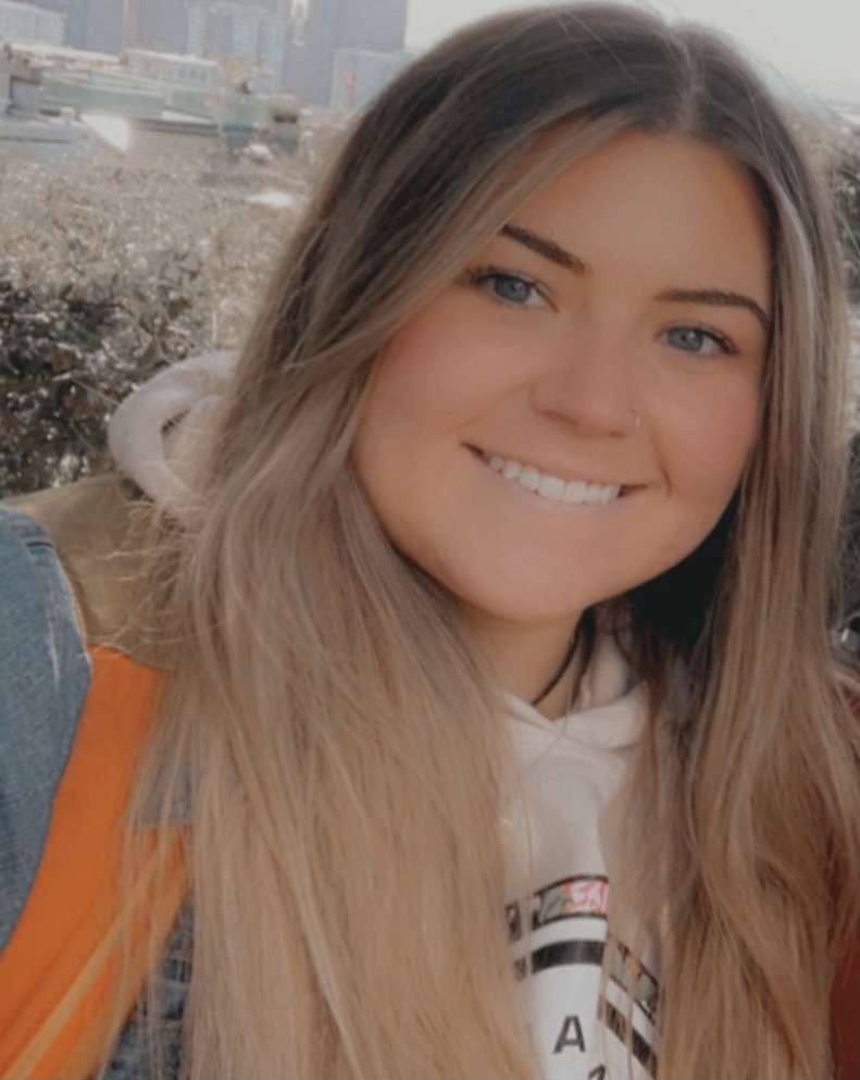 Kaitlyn Simpson