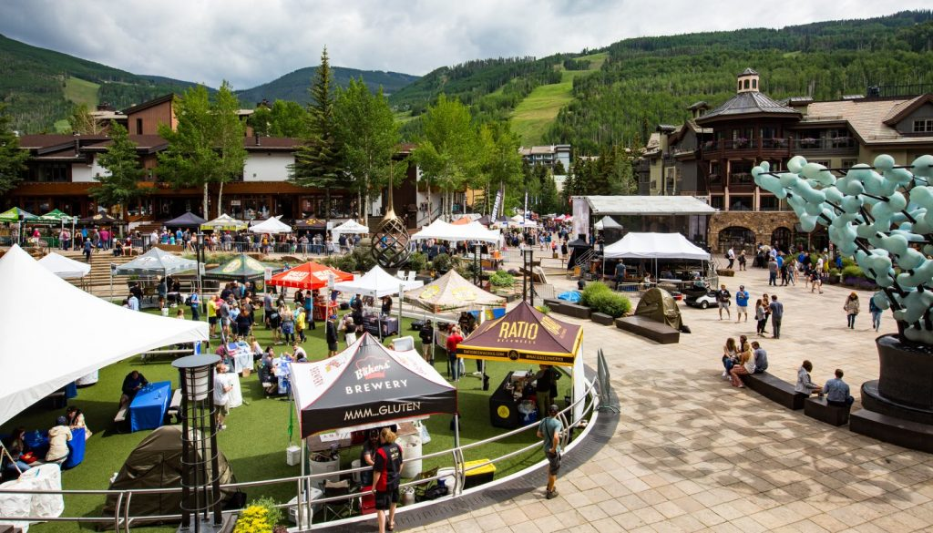 Vail Craft Beer Classic