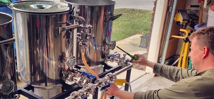 Ultimate 6er | Beers Homebrewers Replicate