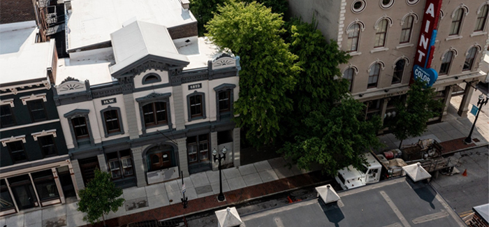MadTree Brewing to Open Restaurant & Bar in Cincinnati's Historic Over-the-Rhine District