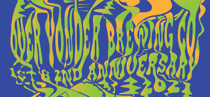 Over Yonder Packs Two Anniversaries into One Beer & Music-Filled Weekend