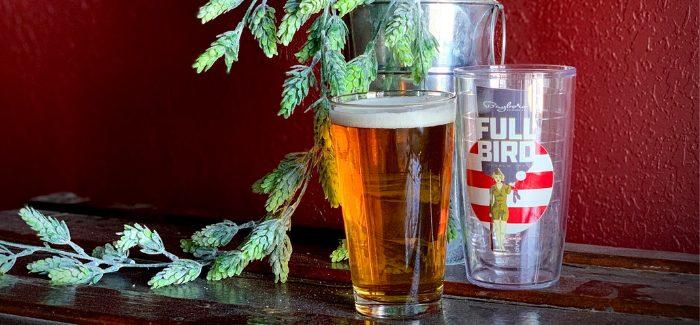 Bayboro Brewing Co.   Full Bird IPA