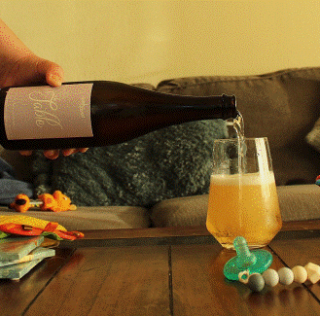 First Beer After Baby | A Nine-Month Dilemma