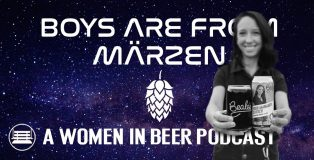 Boys Are From Märzen Ep. 40 Brittany Canterbury