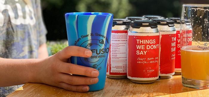 Kentucky Breweries Join Effort in Raising Awareness of Mental Health