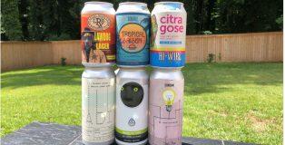 Beers for Backyard Hangs