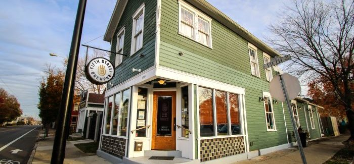 Fifth Street Brewpub Becomes Safe Bars Certified