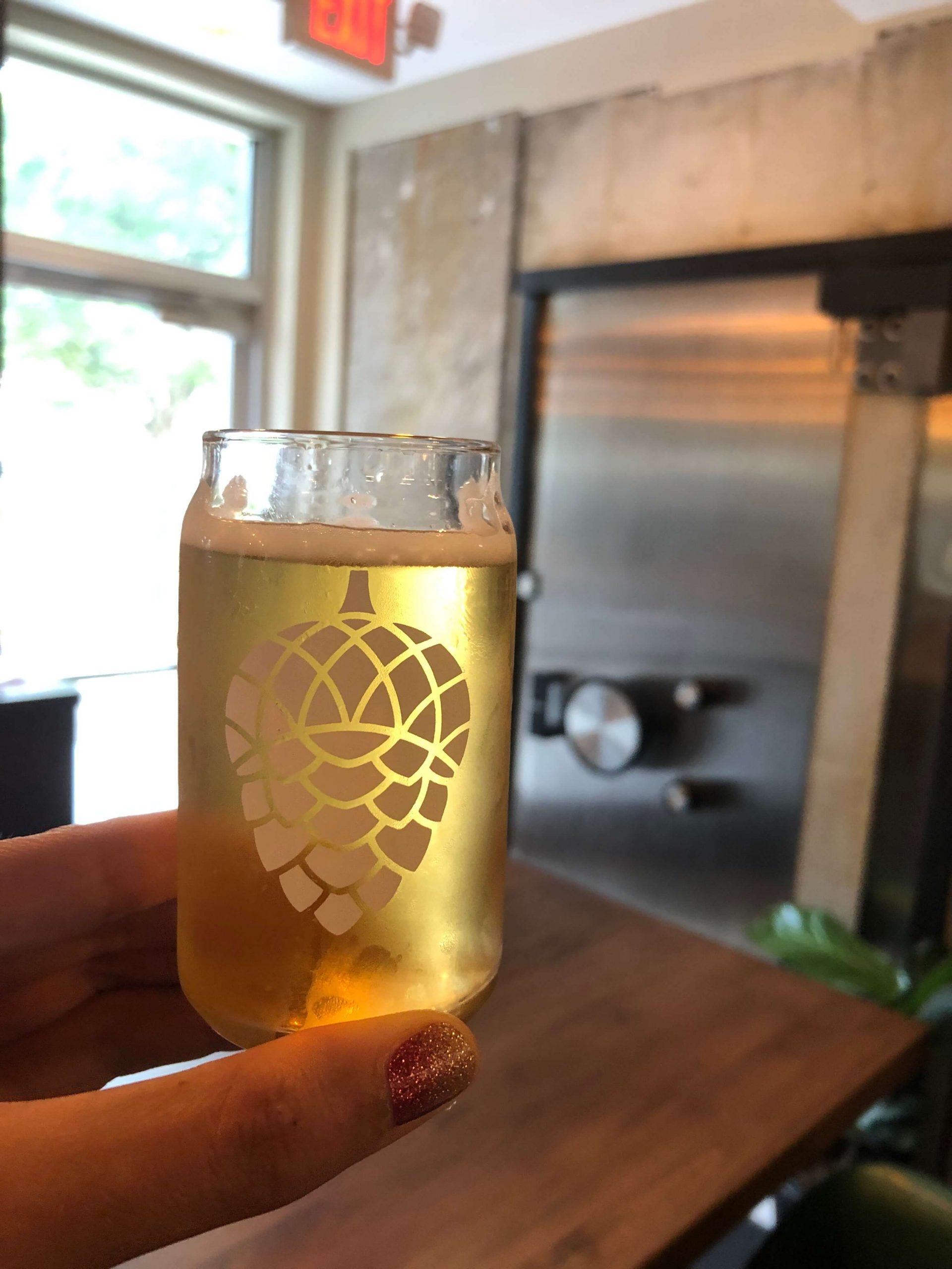 Vaulted Oak Brewing