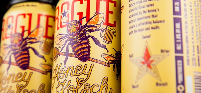 Rogue Ales & Spirits | Honey Kolsch